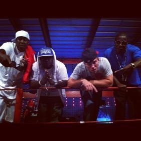 RetroSouth Music Group