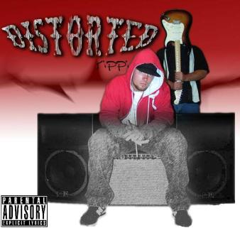 Distorted (2010)