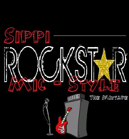 Rockstar Mic-Style