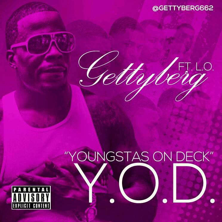 Y.O.D (Youngtas On Deck)