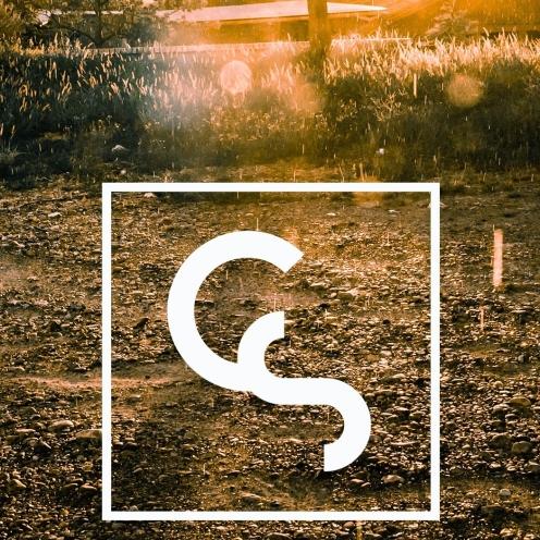 CS Logo Poster