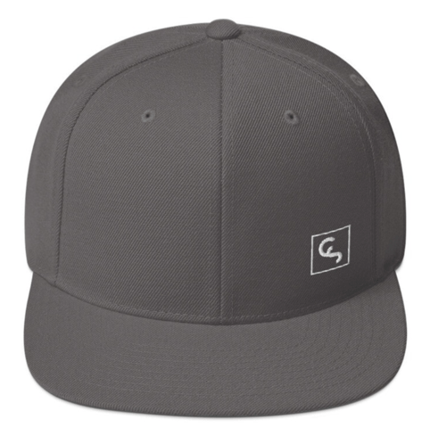 CS Snapback Hat