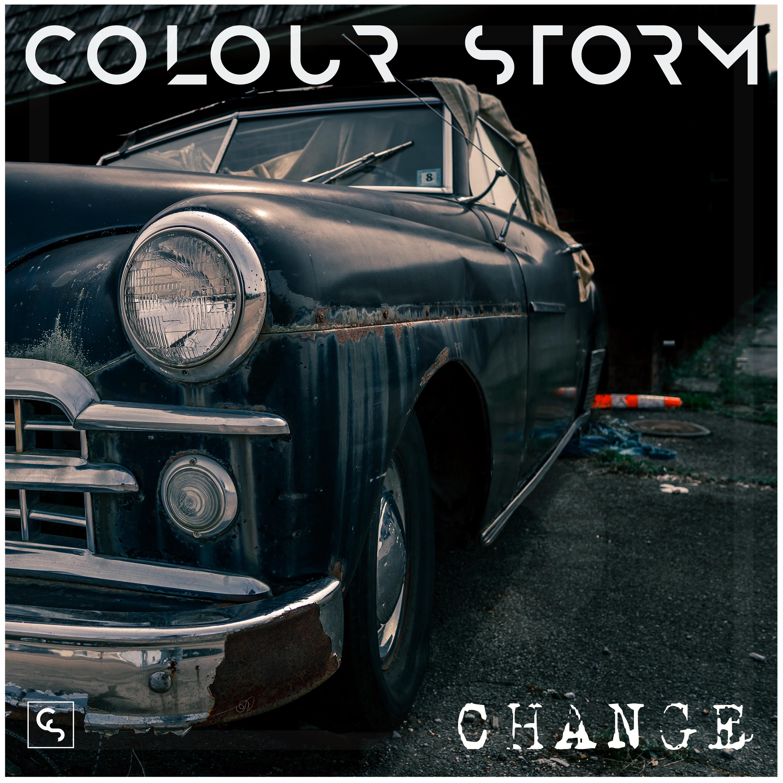 Colour Storm - Change